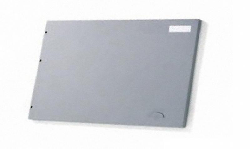 FLFS - CR - Kassetten Spezialkassette für Ganzbein- und Wirbelsäulenaufnahmen