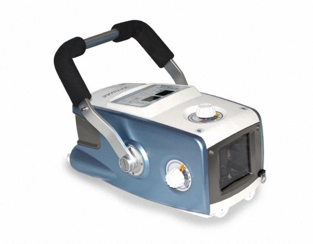 Digitale Flachbilddetektore für Pferdepraxis und Kleintierpraxis DR Detektor Nachrüstung digitales Röntgen reibungsloser Wechsel auf ein digitales Röntgensystem mit Röntgengenerator