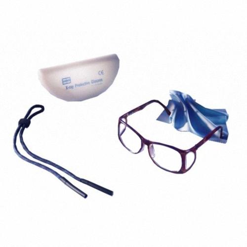 Röntgenschutzbrille mit Seitenschutz Strahlenschutz Augenschutz