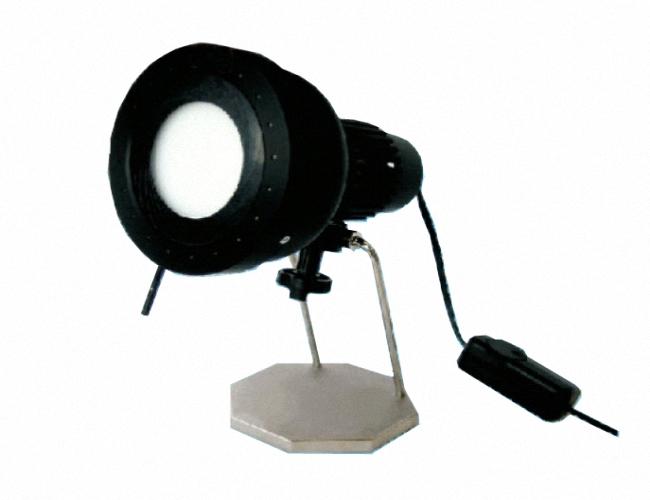 LEDIrislampeIris Lampe Röntgenbildbetrachter
