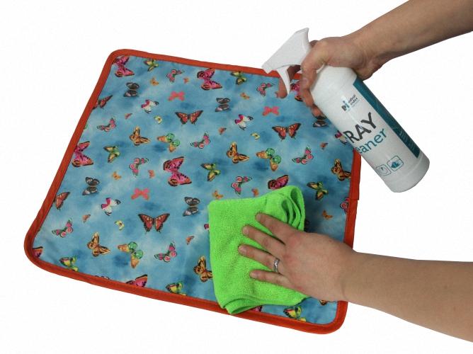 Reiniger Röntgenschutzkleidung Pflegehinweise Strahlenschutzbekleidung Cleaner