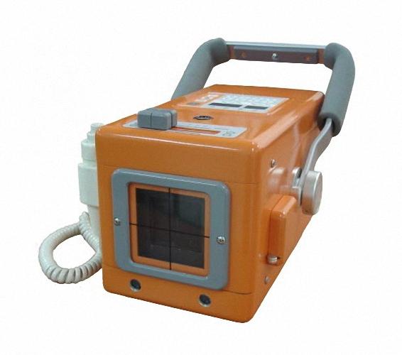 Orange 1040HF tragbarer Röntgengenerator Mobile Röntgengeräte Tiermedizin Transportables Röntgen