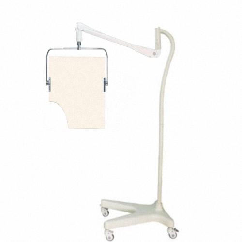Transparente Strahlenschutz-Scheibe, Strahlenschutzschild, Röntgen-Strahlenschutzschild  PTO-003