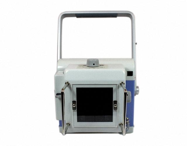 meX+40BT Preis- und Garantieaktion batteriebetriebener tragbarer Röntgengenerator Mobile Röntgengeräte Tiermedizin Transportables Röntgen