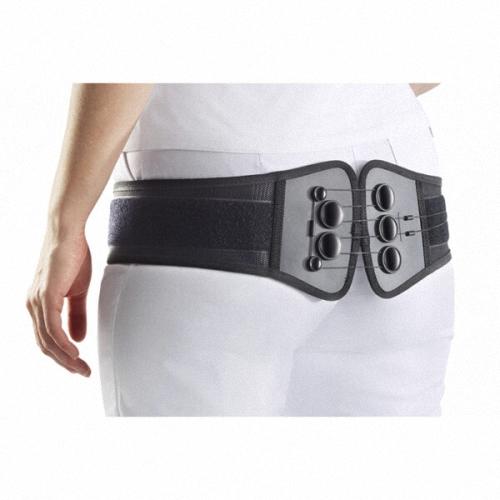 Orthopädischer HIPSTER Gürtel Rückenstützgürtel