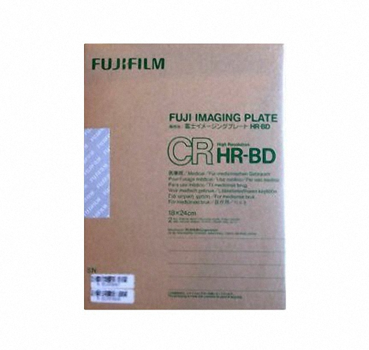 FUJIFILM MEDICAL IP Kassette Typ BD M