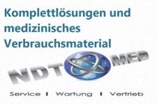hochwertige Komplettlösungen neue Medizintechnik und medizinisches Verbrauchsmaterial