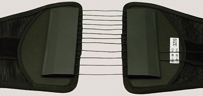 Rückenstützgürtel