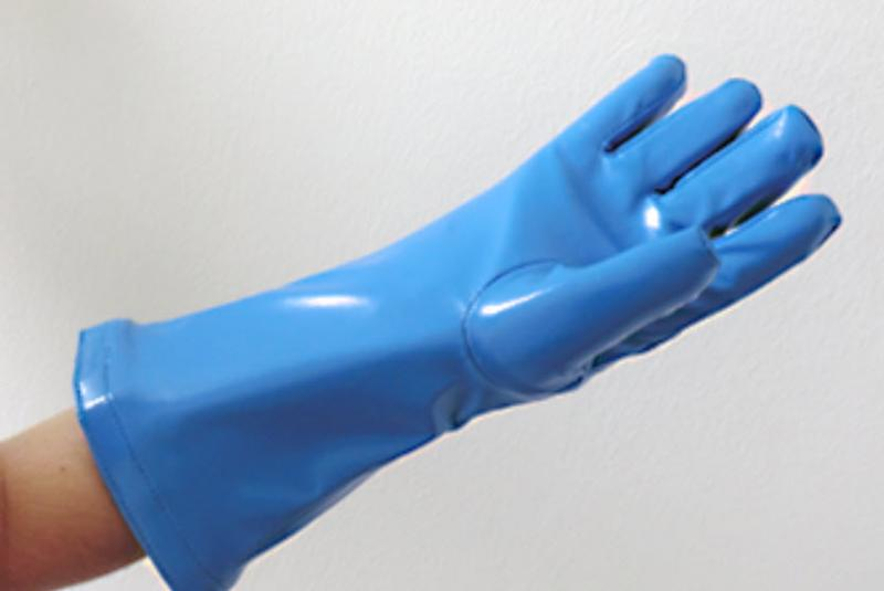 Röntgenhandschuhe KLH Strahlenschutzkleidung