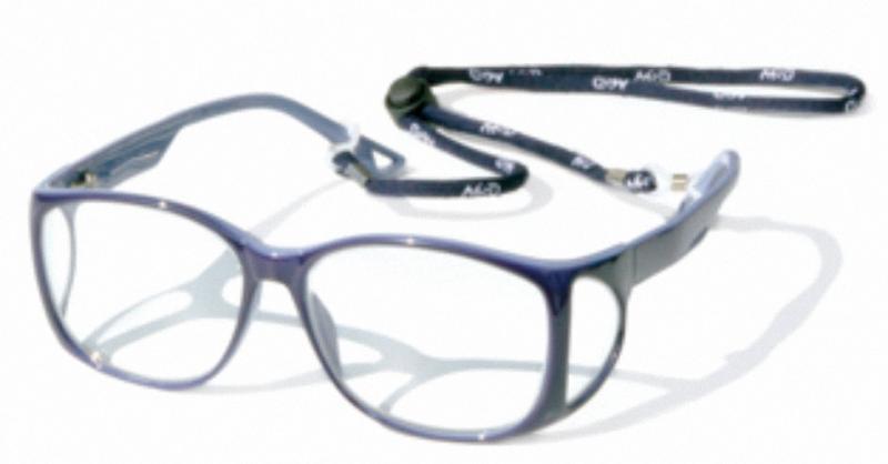 Röntgenschutzbrille RSB 8A Pb Strahlenschutz Augenschutz