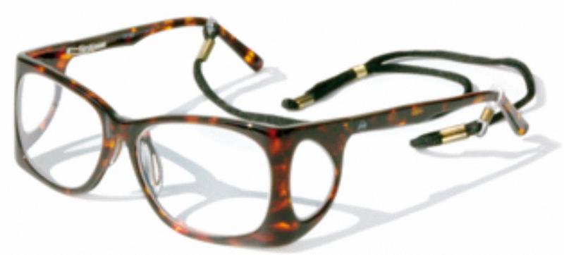 Röntgenschutzbrille RSB 8 Pb 90g Strahlenschutz Augenschutz