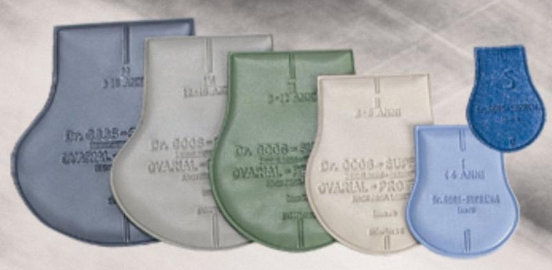 Ovarial Protector Strahlenschutzkleidung