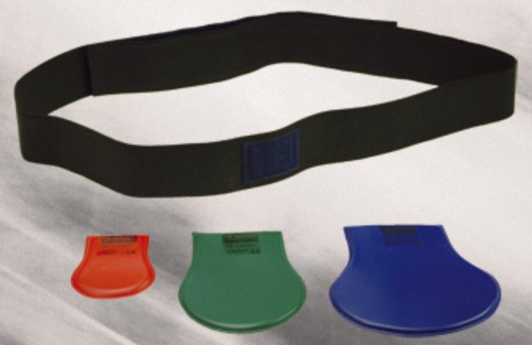 Ovarial Protector elastischem Hüftgurt 120 cm Strahlenschutzkleidung