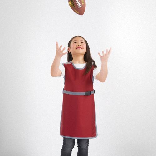 Kinderschürze RP664 NovaLite Strahlenschutzkleidung