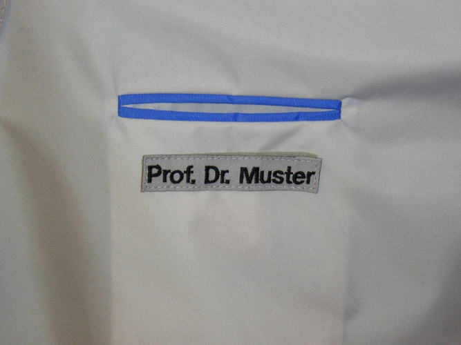 Röntgenschutzkleidung Röntgenschürzen Mantelschürze LSW GI Nylon Röntgenschutz