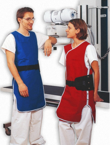 Mantelschürze LSW COM Nylon Strahlenschutzkleidung