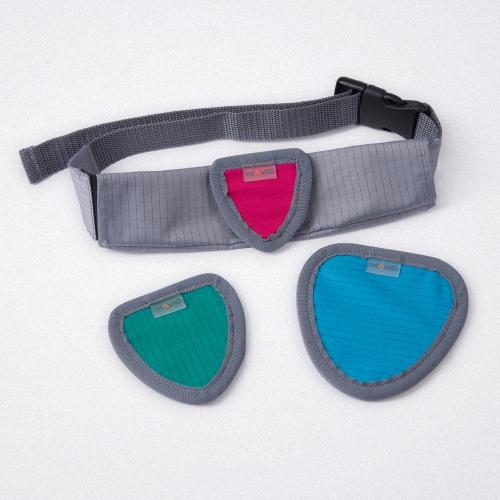 Ovarienschutz mit Gürtel RP679 Strahlenschutzkleidung Patientenstrahlenschutz