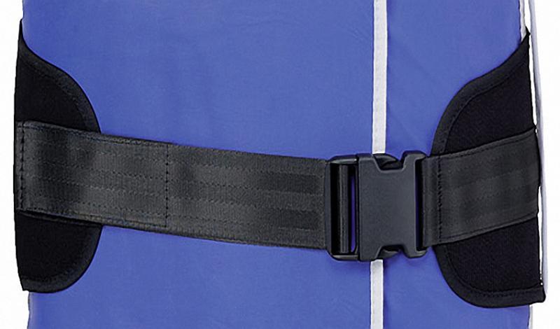 Mantelschürze LSW COM KARD Magic Strahlenschutzkleidung