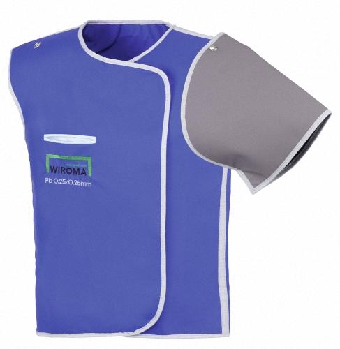 Mantelschürze DSW Magic Strahlenschutzkleidung