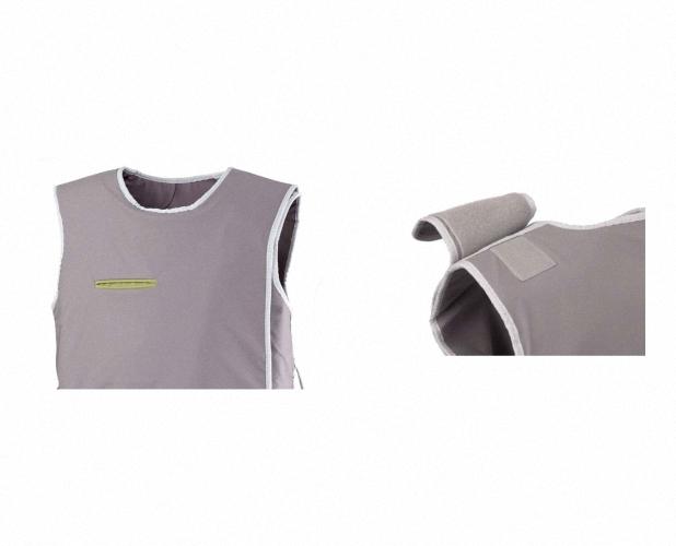 Weste TOP 537 Nylon Strahlenschutzkleidung
