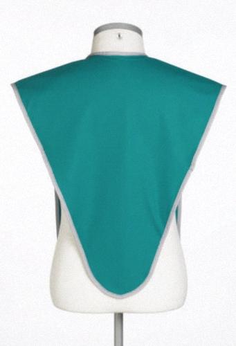 OPT 417 für Panoramaröntgen Nylon Strahlenschutzkleidung