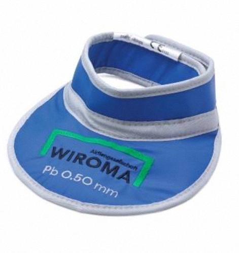 Thyreoidschutz Sternumschutz Schilddrüsenschutz Strahlenschutzkleidung Röntgenkragen