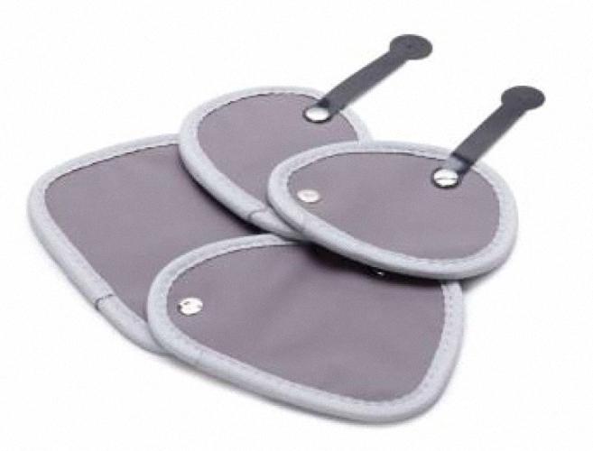 Ovarien Schutz Strahlenschutzkleidung
