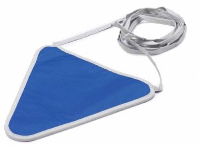 Dreieck Schutz Strahlenschutzkleidung