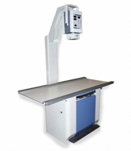 TKF Veterinär Röntgentisch Röntgengerät für Kleintiere