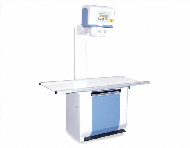 ECOray400Veterinär Röntgen Röntgengerät für Kleintiere