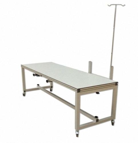 Mobiler Tisch