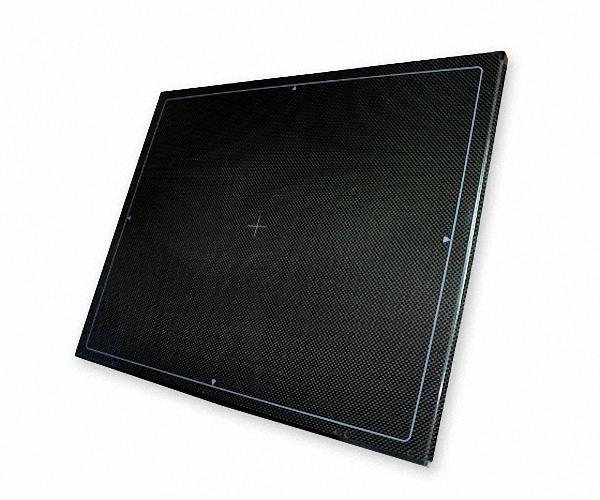 Detektor 1417WGC Gadox digitales Röntgen