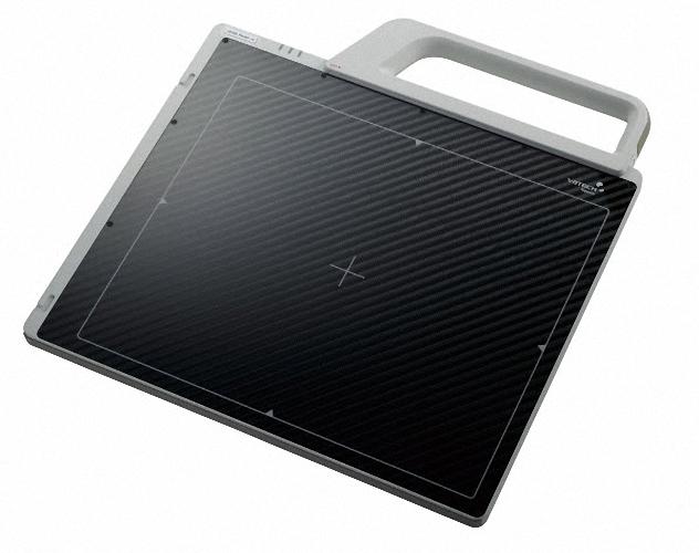 Detektor 1012WCC CsI digitales Röntgen Flatpanel
