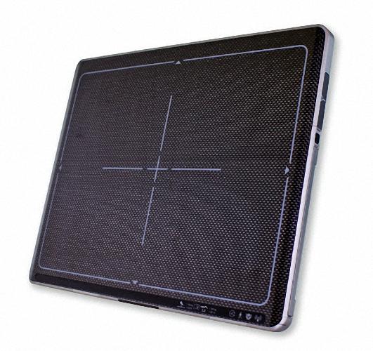 Detektor 1012WCA CsI