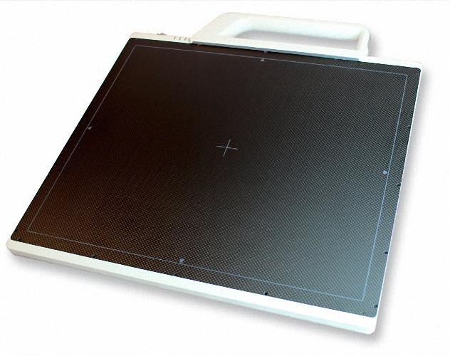 Detektor 1417PGA Gadoxdigitales Röntgen Flatpanel