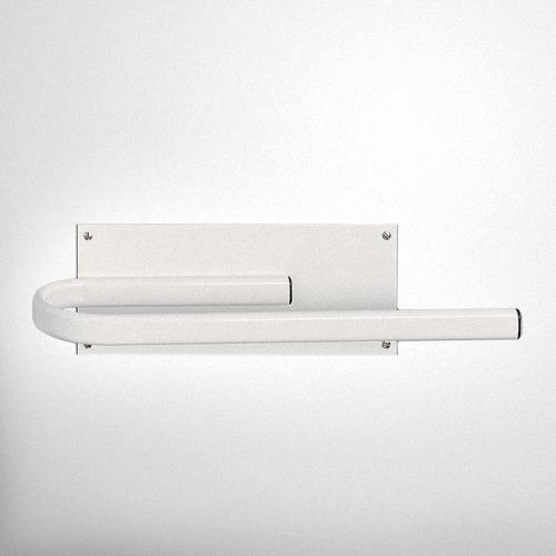 Wandsystem für eine Dental- oder Panoramaschürze