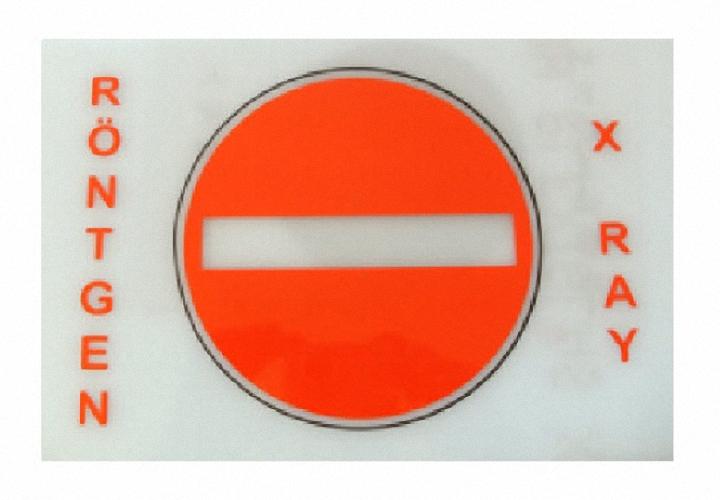 Warnleuchten Typ LED