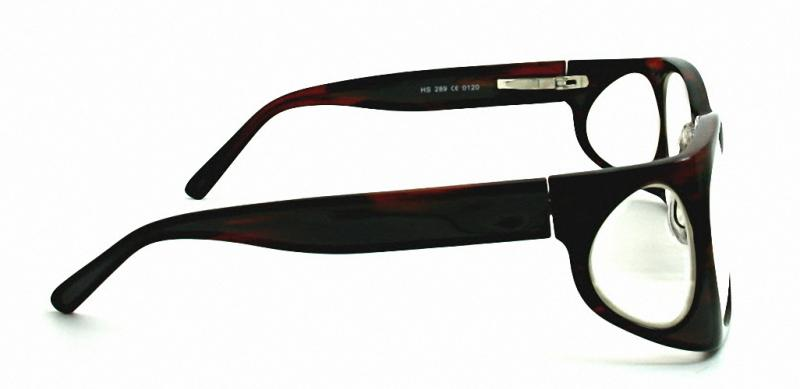 Röntgenschutzbrille XR610
