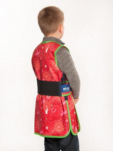 Kinderschürze Patientenstrahlenschutz Röntgenschutzkleidung