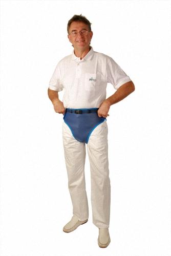 Unterhose Patientenstrahlenschutz Röntgenschutzkleidung