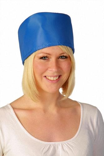 Kopfschutz rund Patientenstrahlenschutz Röntgenschutzkleidung