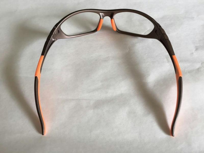 Röntgenbrille MI SF Strahlenschutz Augenschutz