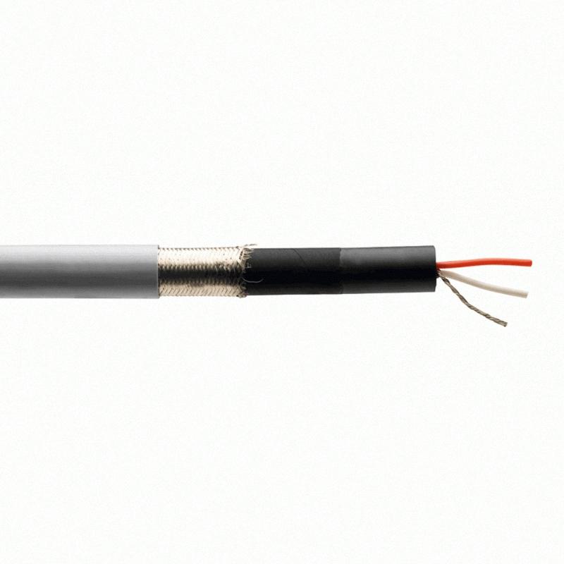 J3 Typ 160 kV Gleichspannung Hochspannungskabel