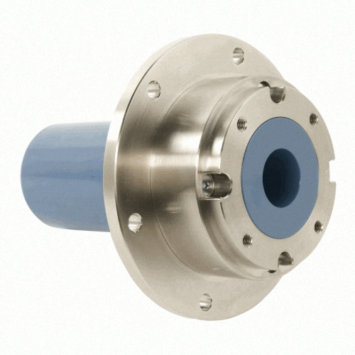 CA12 Typ R24 Generator Buchse für bis zu 160 kV DC