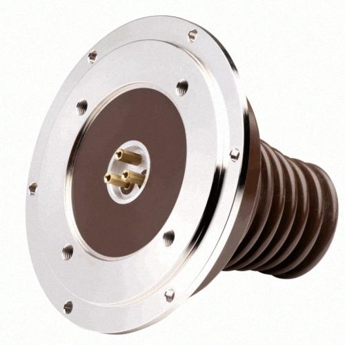 CA28 Typ Buchse 160 kV DC