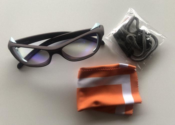 Röntgenschutzbrillen Modell BR126 Strahlenschutzkleidung