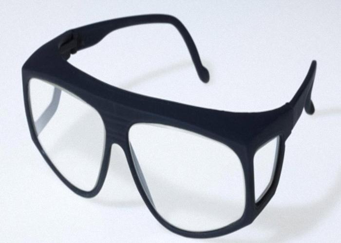 Röntgenschutzbrille Modell BR115 Strahlenschutzkleidung