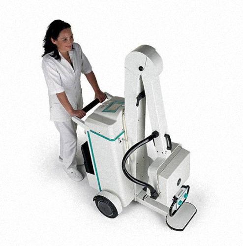 JOLLY 30 PLUS mobile Röntgensysteme