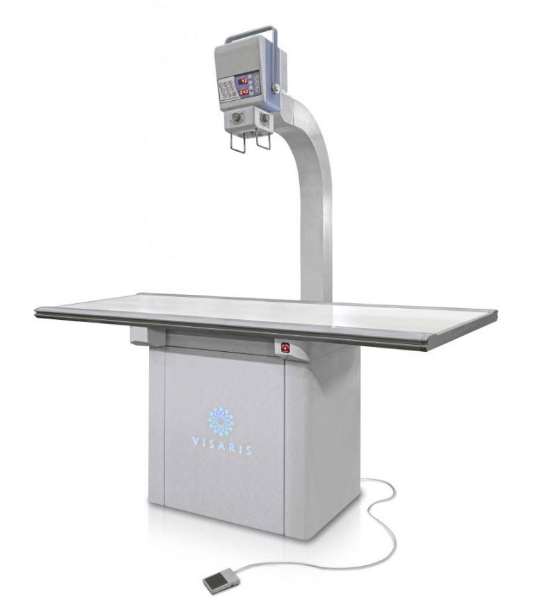 Digitales Röntgen VISION VET DR RÖNTGENLÖSUNG Direktradiographie Röntgen Geräte