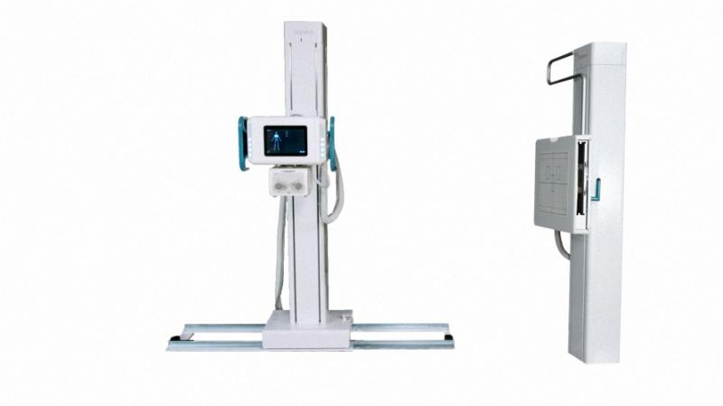 PRS 500 X Digitales Radiographie (DR) System